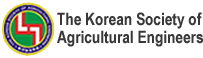 Journal of Korean Society of Agricultural Engineers